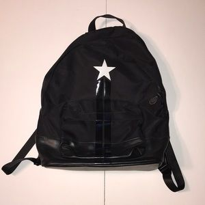 Givenchy style star backpack